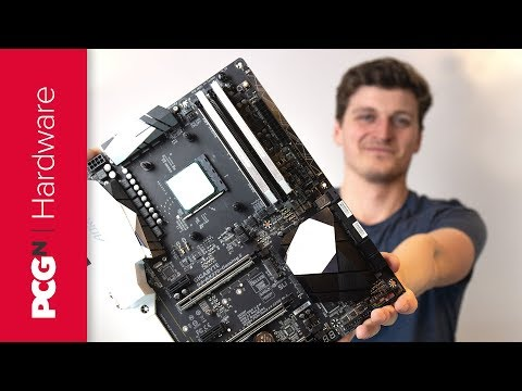 How to safely perform a BIOS update - ASUS, MSI, and Gigabyte | Hardware