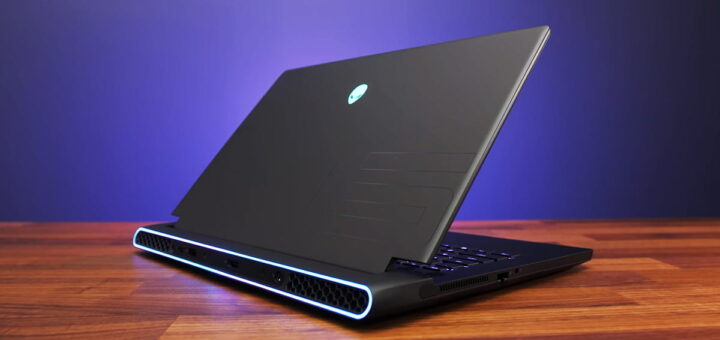 Gaming Laptops for battery life